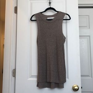 ASTR knitted tank